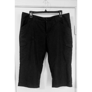 """Columbia Bermuda Hiking Shorts 18"""" inseam"""